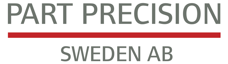 Part Precision Sweden AB